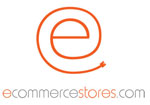 eCommerce Stores Logo